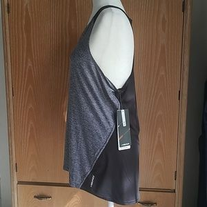 Head slim fit athletic top, NWT size L